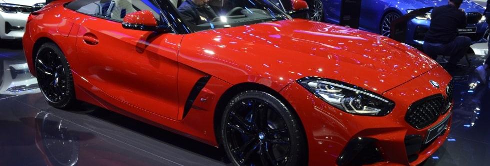 BMW Z4イメージ