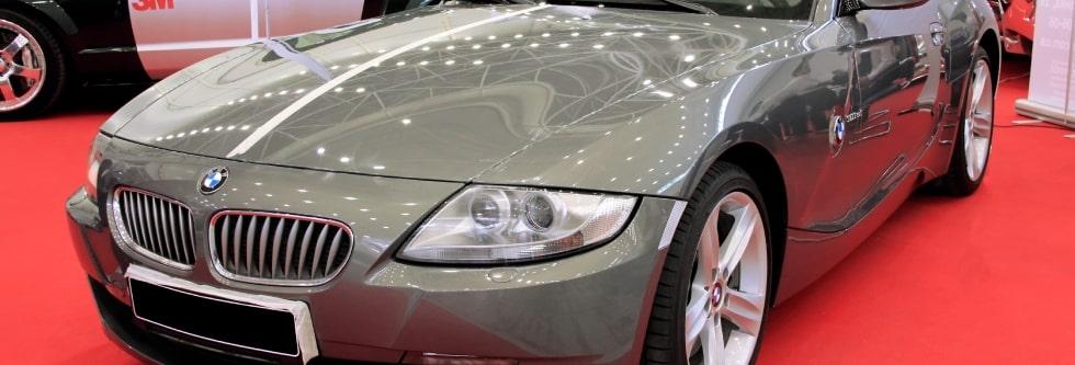 BMW Z4クーペイメージ