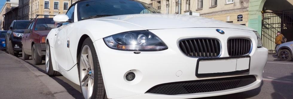 BMW Z4 Mロードスターイメージ