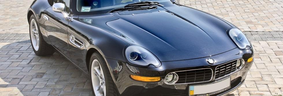 BMW Z8イメージ