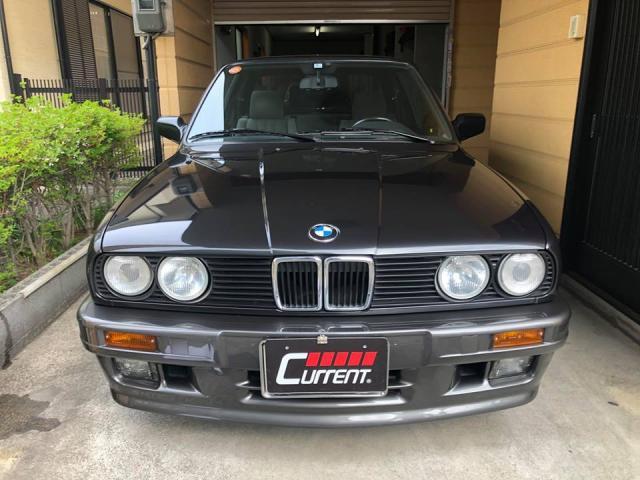 BMW3シリーズお客様車両画像