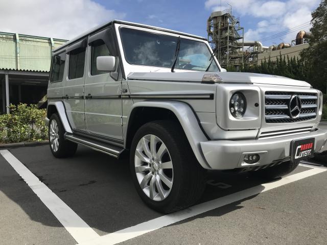 Gクラス G36 ロング 4WD実績画像