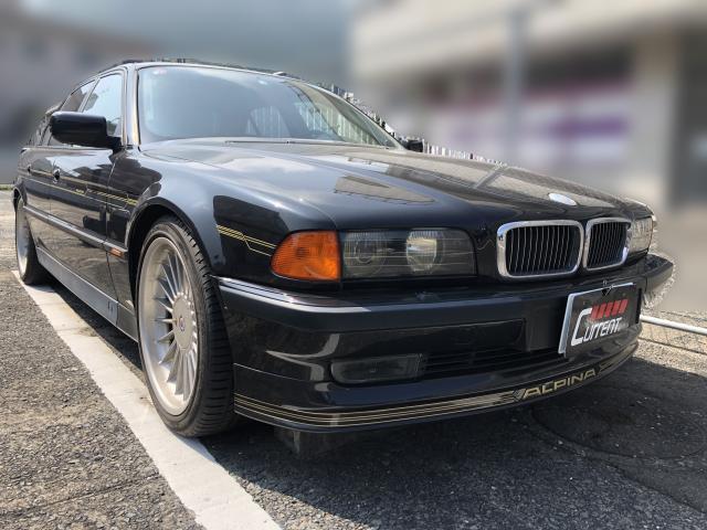 BMWアルピナ B12 などのお客様の声【口コミ・評判】