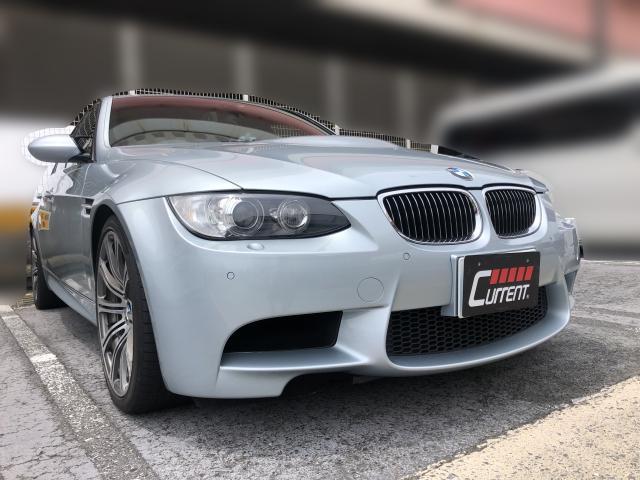 BMW M3セダン などのお客様の声【口コミ・評判】