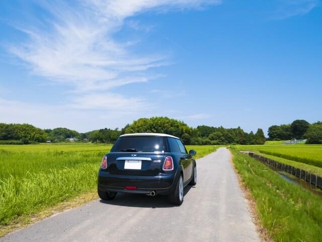 MINI(ミニ)はなぜリセールバリューが良いのか?その理由とこの車の価値とは サムネイル画像`