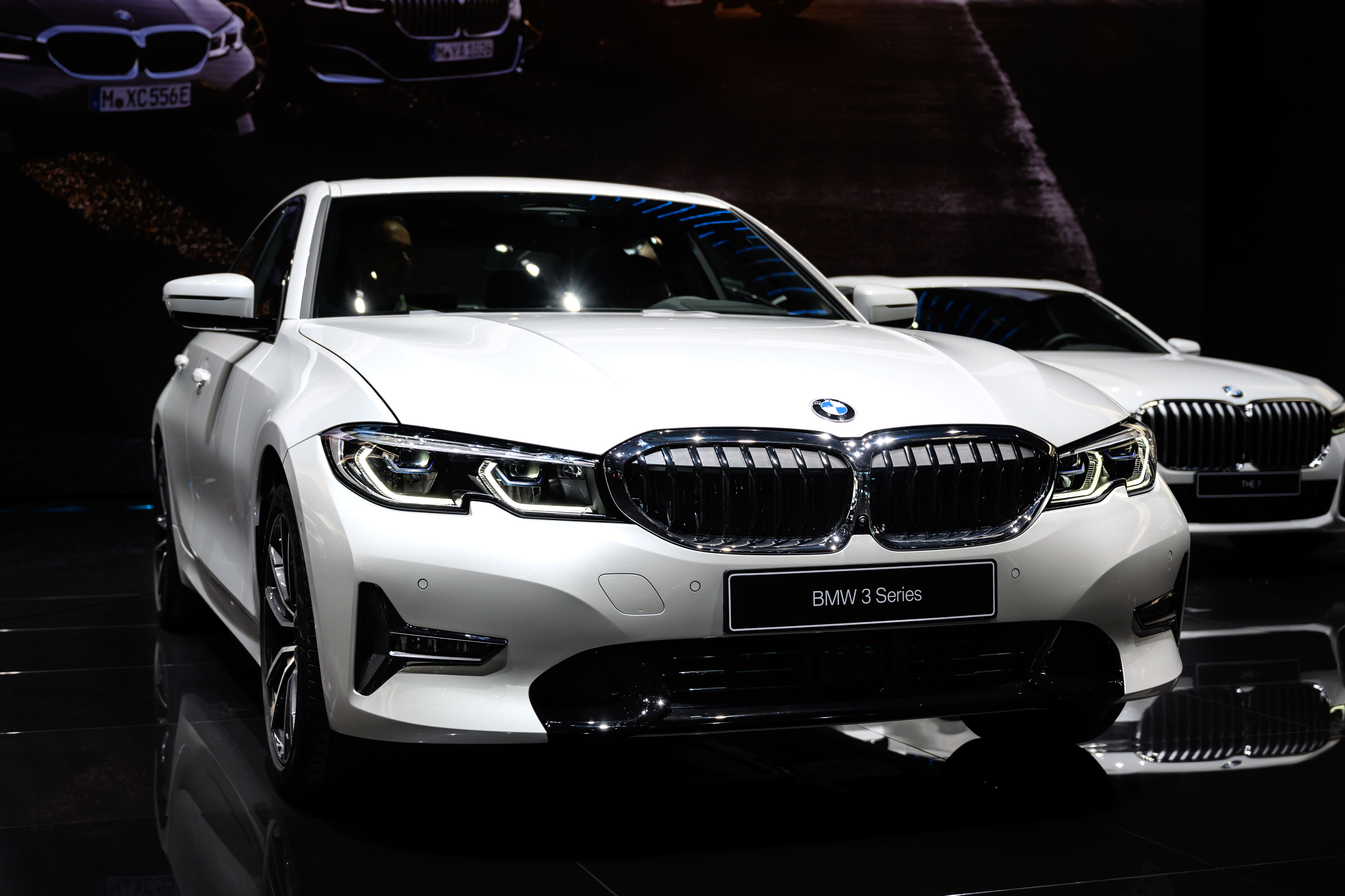 航続距離1200kmは本当か?BMW クリーンディーゼルのメリット・デメリットとは? サムネイル画像`