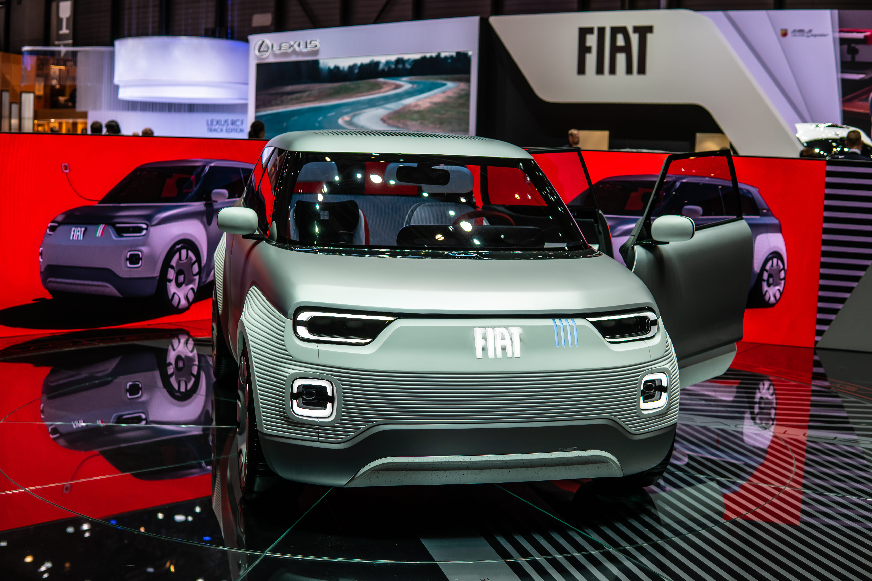 新型フィアット 500はピュアEVに!どうなる?今後の日本市場 サムネイル画像`